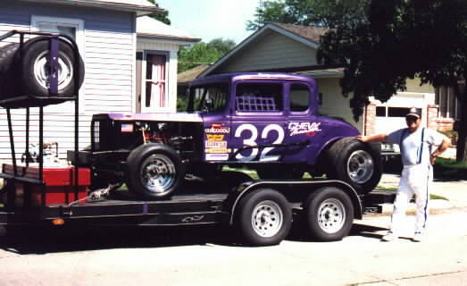 Denny Taylor's #32 is for sale!!